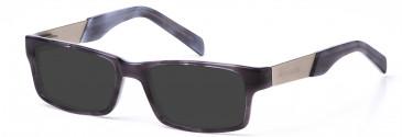 Crosshatch CRH116 Sunglasses in Grey