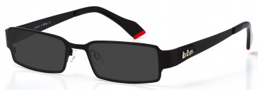 Lee Cooper LC9029 sunglasses in Black