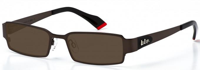 Lee Cooper LC9029 sunglasses in Gunmetal