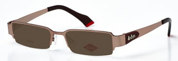 Lee Cooper LC9030 sunglasses in Pink