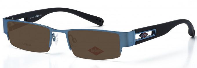 Lee Cooper LC9034 sunglasses in Blue