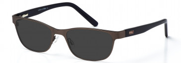 Lee Cooper LC9038 sunglasses in Navy
