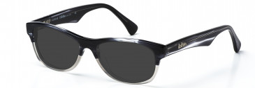 Lee Cooper LC9048 sunglasses in Black