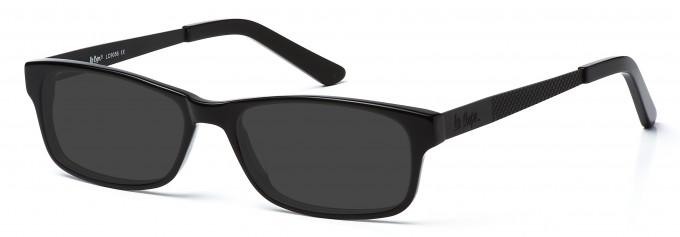Lee Cooper LC9056 sunglasses in Black