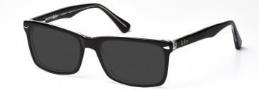 Lee Cooper Plastic Prescription Sunglasses