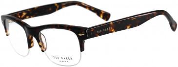 Ted Baker TSS006 Glasses in Tortoiseshell