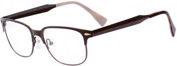 Ted Baker TSS401 Glasses in Olive
