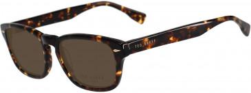 Ted Baker TSS002 Sunglasses in Tortoiseshell