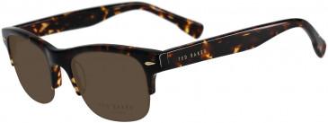 Ted Baker TSS006 Sunglasses in Tortoiseshell