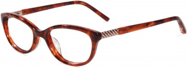 Jones New York JNY J219 Glasses in Brown