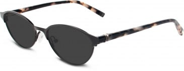 Jones New York JNY J137 Sunglasses in Black
