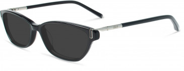 Jones New York Plastic Prescription Sunglasses