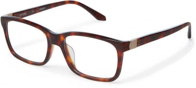 Spine SP1004 Glasses in Tortoiseshell