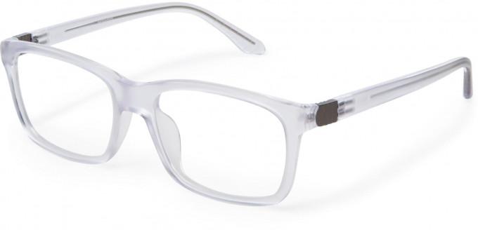 Spine SP1004 Glasses in Crystal