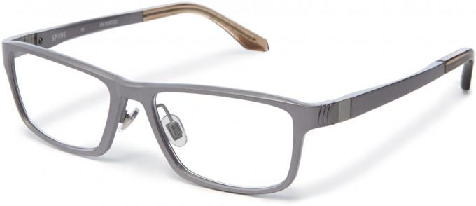 Spine SP2001 Glasses in Light Gunmetal