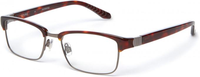 Spine SP2006 Glasses in Tortoiseshell