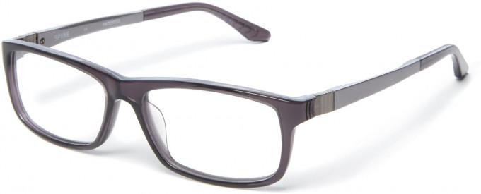 Spine SP1001 Glasses in Grey