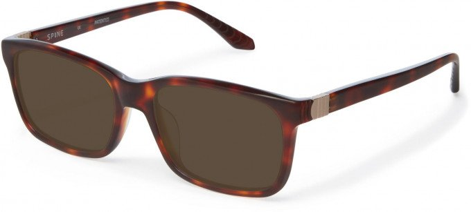 Spine SP1004 Glasses in Tortoiseshell