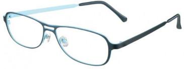 Prodesign Denmark 1218-55 glasses in Blue