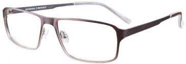 Prodesign Denmark 1263 glasses in Grey
