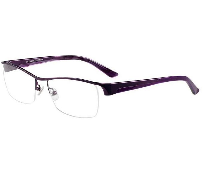 d868579e01 Prodesign Denmark 1272 glasses, Prescription glasses at ...