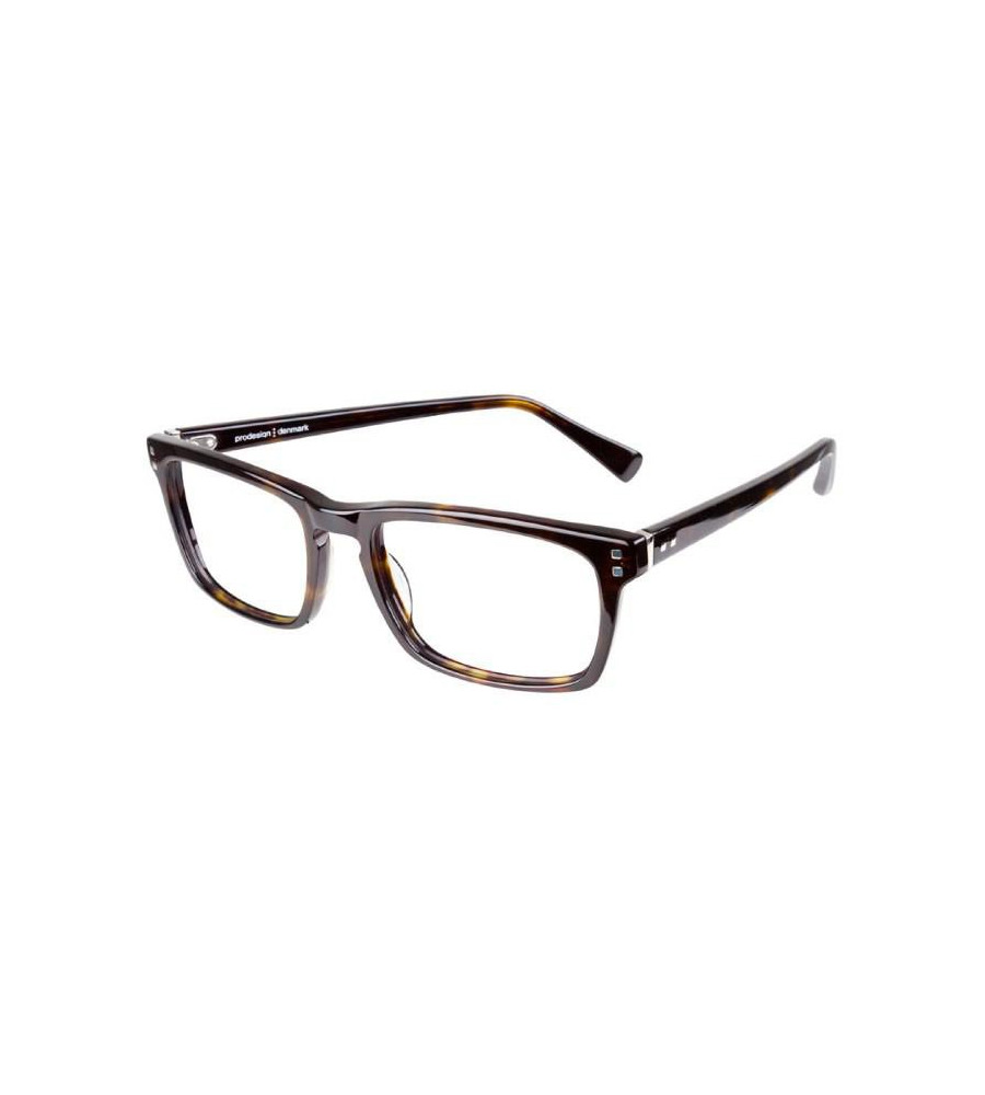 165b36dd92 Prodesign Denmark 1712 glasses in Brown