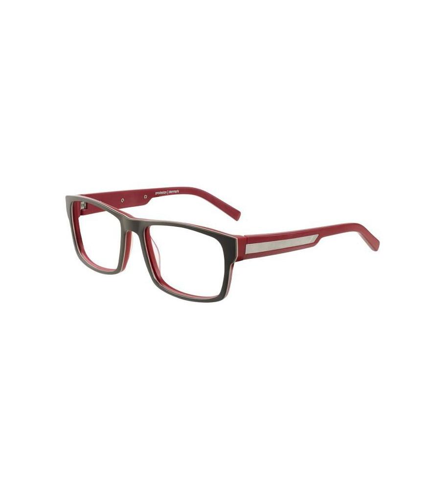 Www Pro Design Com prodesign denmark 1718-57 glasses, prescription glasses at