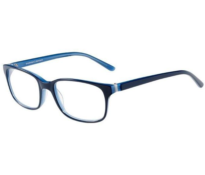 d58a91fe38 Prodesign Denmark 1735 glasses, Prescription glasses at ...