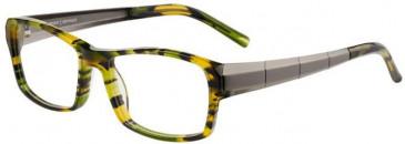 Prodesign Denmark 4687 glasses in Yellow