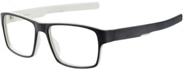 Prodesign Denmark 4689 glasses in Black