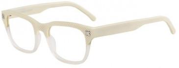 Prodesign Denmark 4692 glasses in White