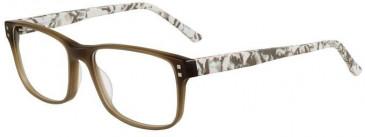 Prodesign Denmark 4719 glasses in White