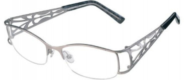 Prodesign Denmark 5126 glasses in Silver