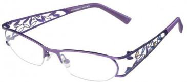 Prodesign Denmark 5130 glasses in Purple