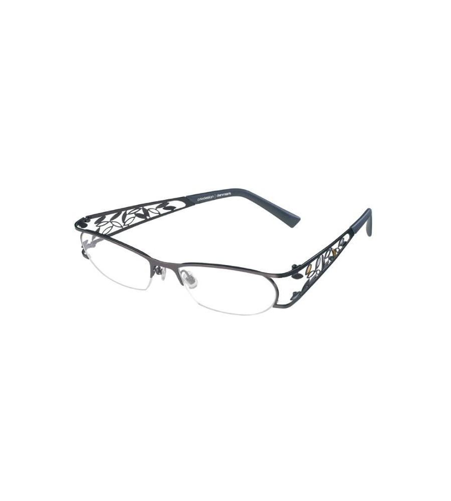 Www Pro Design Com prodesign denmark 5130 glasses, prescription glasses at