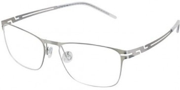 Prodesign Denmark 6112 glasses in Silver