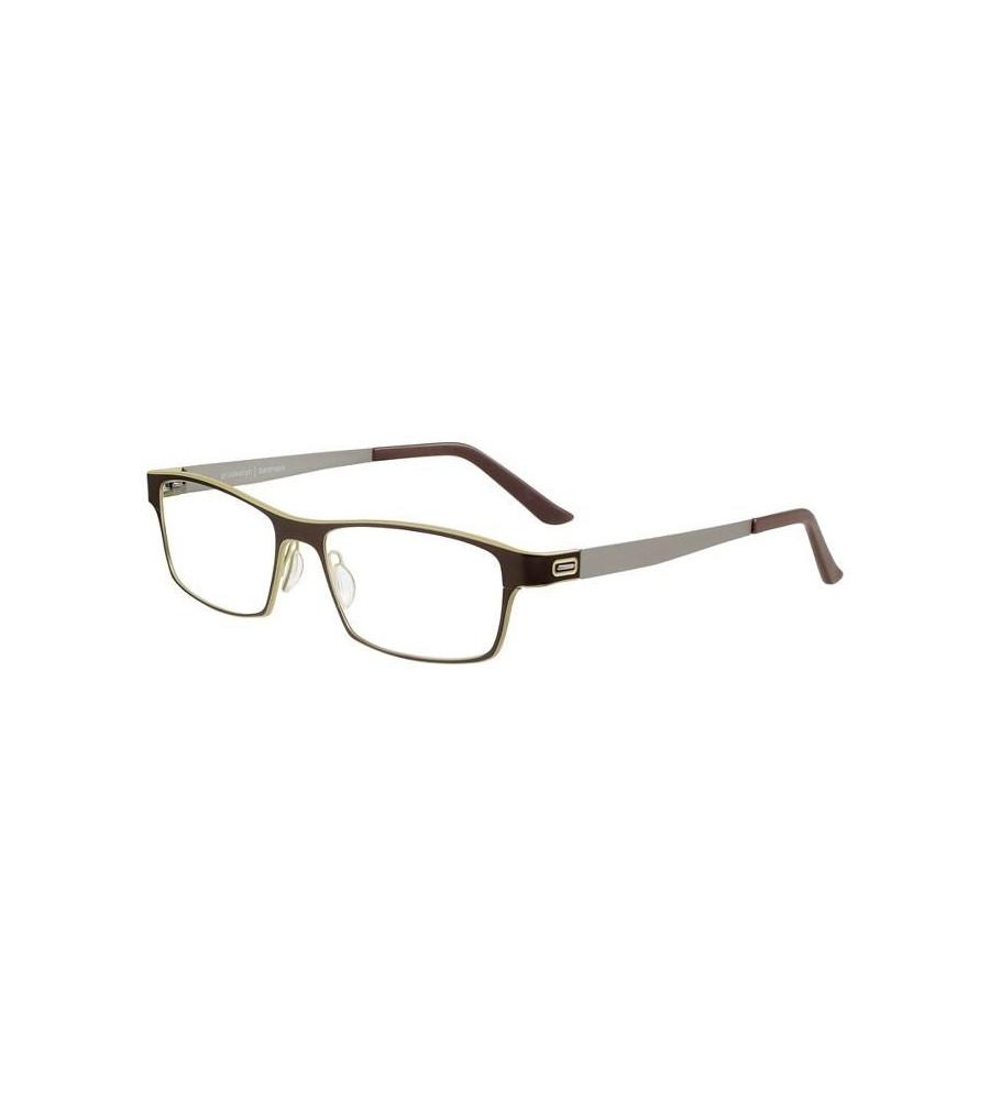 7f4833bcc4 Prodesign Denmark 6304 glasses in Brown