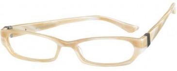 Prodesign Denmark 7601 glasses in White