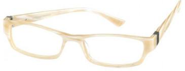 Prodesign Denmark 7602 glasses in White
