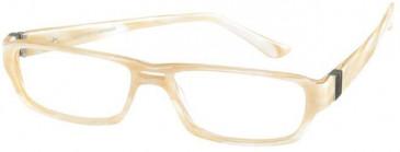 Prodesign Denmark 7604 glasses in White