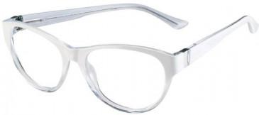Prodesign Denmark 7613 glasses in White
