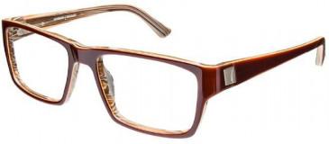 Prodesign Denmark 7616-52 glasses in Orange