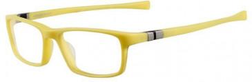 Prodesign Denmark 7632 glasses in Yellow