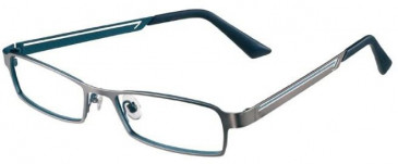 Prodesign Denmark Metal Ready-Made Reading Glasses