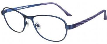 Prodesign Denmark 1236 glasses in Purple