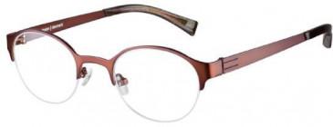 Prodesign Denmark Small Metal Ready-Made Reading Glasses