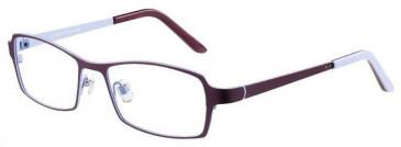 Prodesign Denmark 1264 glasses in Purple