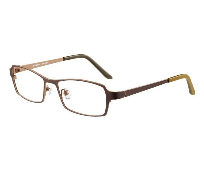 Prodesign Denmark 1264 glasses in Brown