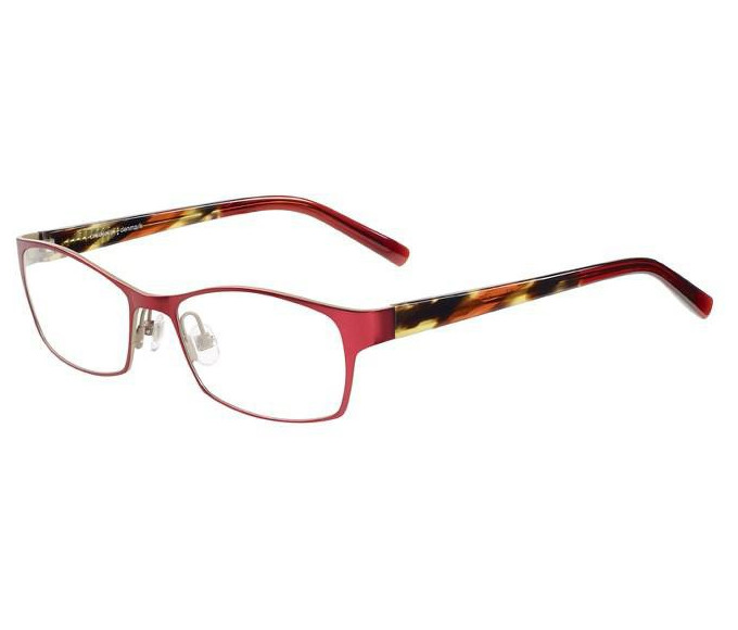 Prodesign Denmark 1295 glasses in Red