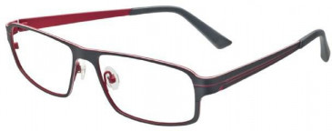 Prodesign Denmark Titanium Ready-Made Reading Glasses